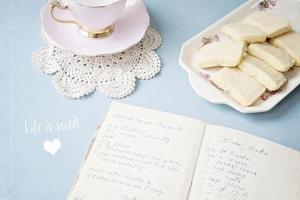 Life is Sweet by Susannah Tucker
