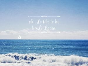 Like to Be Beside the Sea by Susannah Tucker
