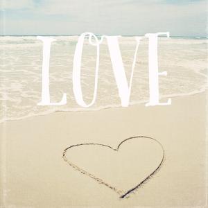Love Beach by Susannah Tucker