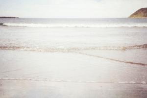 Lyall Beach 3 by Susannah Tucker