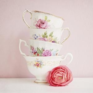 My Cup of Tea by Susannah Tucker