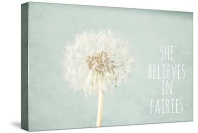 She Believes in Fairies
