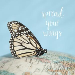 Spread Your Wings by Susannah Tucker