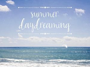 Summer Daydreaming by Susannah Tucker