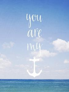 You are My Anchor by Susannah Tucker