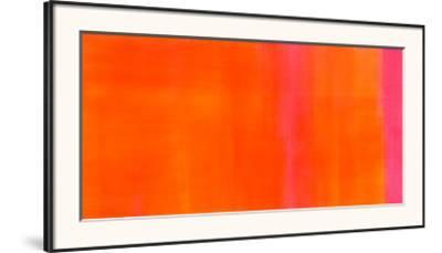 Orange-Magenta, c.2005 by Susanne St?hli