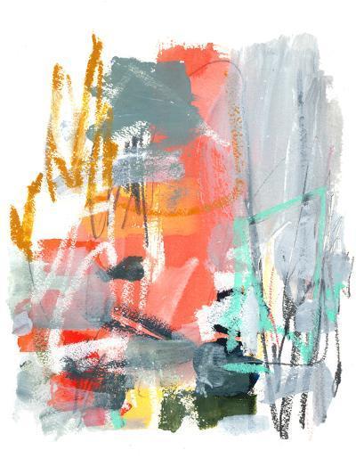 Sushi Baby-Olimpia Piccoli-Art Print