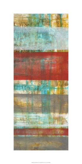 Suspended Kinesis II-Jennifer Goldberger-Limited Edition
