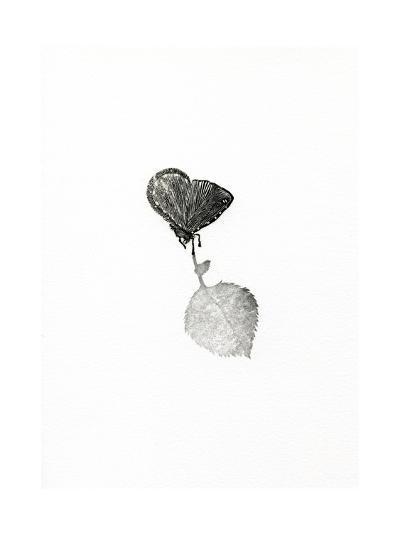 Suspense, 2014-Bella Larsson-Giclee Print