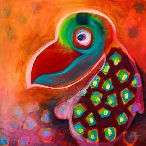 The Wise Parrot by Susse Volander