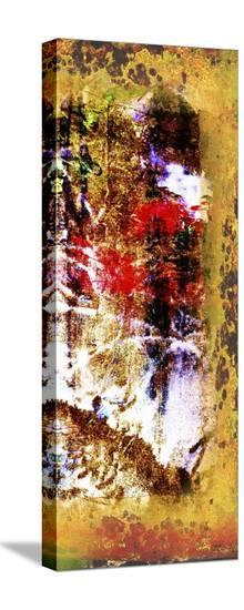 Sutra II-Suzanne Silk-Stretched Canvas Print
