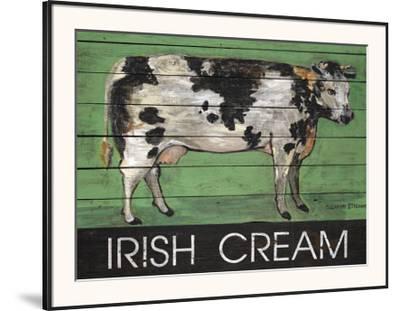 Irish Cream Cow by Suzanne Etienne