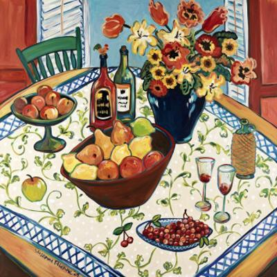 Table View by Suzanne Etienne