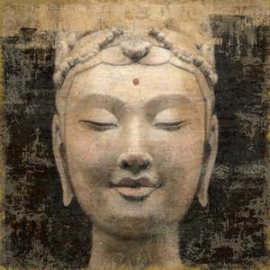 Buddha by Suzanne Nicoll
