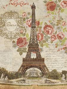 Dreaming of Paris by Suzanne Nicoll