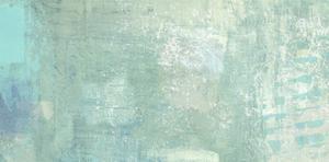 Ocean Mist I by Suzanne Nicoll