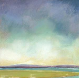 Tidal Pools I by Suzanne Nicoll