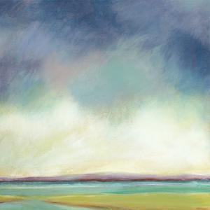 Tidal Pools II by Suzanne Nicoll