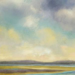 Tranquility II-A by Suzanne Nicoll