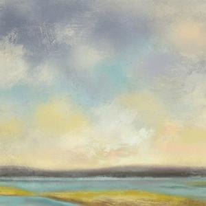 Tranquility II-B by Suzanne Nicoll