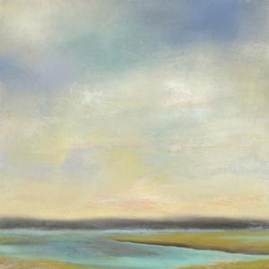 Tranquility II-C by Suzanne Nicoll