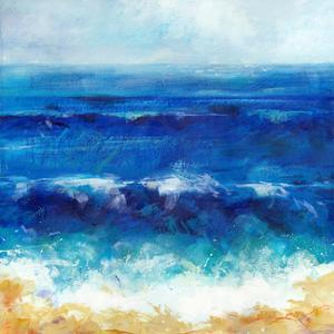Wave by Suzanne Nicoll