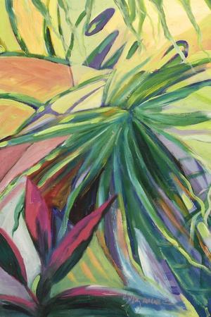 Jardin Abstracto I