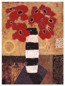 Red Latitudes by Suzi Mather