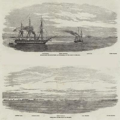 Sveaborg--Giclee Print