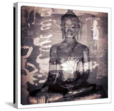 Buddha IX by Sven Pfrommer