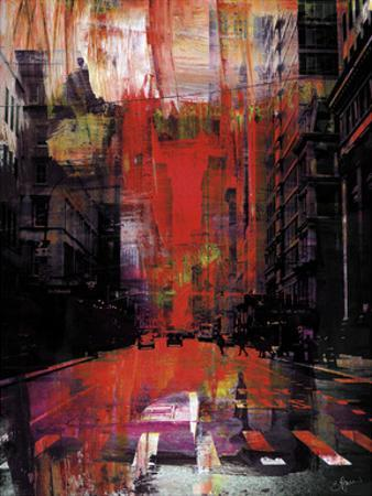 New York Color XIV by Sven Pfrommer