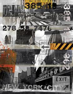 New York Style XI by Sven Pfrommer