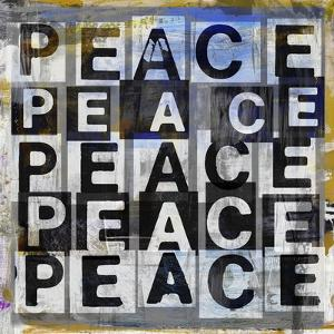 Peace by Sven Pfrommer