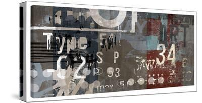 Type Art I by Sven Pfrommer