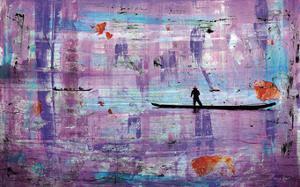Waterworld V by Sven Pfrommer