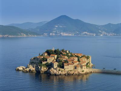 Sveti, Montenegro-Steve Vidler-Photographic Print