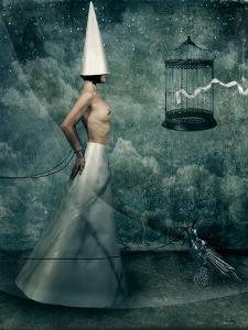 About Freedom Desires by Svetlana Melik-Nubarova