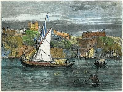 View of Oporto, Portugal, C1880