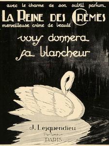Swan Cremes