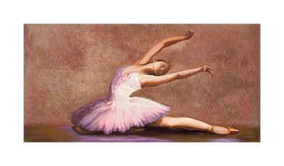 Swan Lake-Andrea Bassetti-Giclee Print