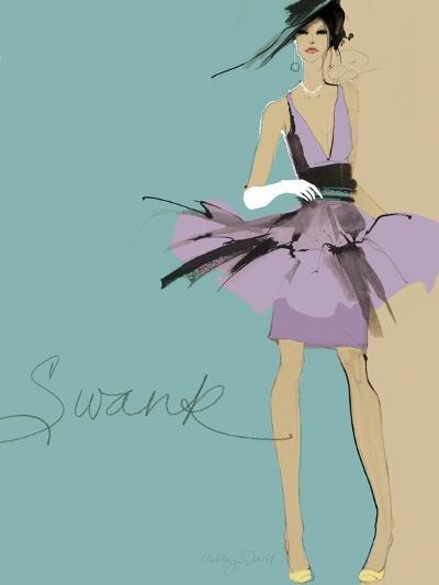 Swank-Ashley David-Premium Giclee Print
