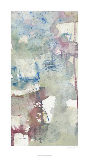 Swath of Color I-Jennifer Goldberger-Limited Edition
