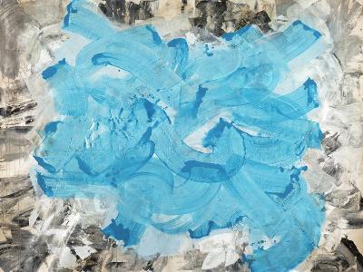 Sweeping Strokes-Kari Taylor-Giclee Print