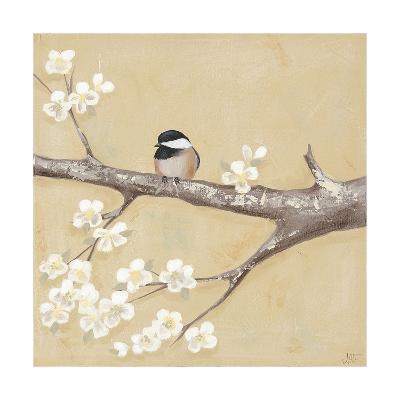 Sweet Birds II-Jade Reynolds-Art Print