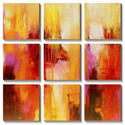 Sweet Karma-Erin Ashley-Canvas Art Set