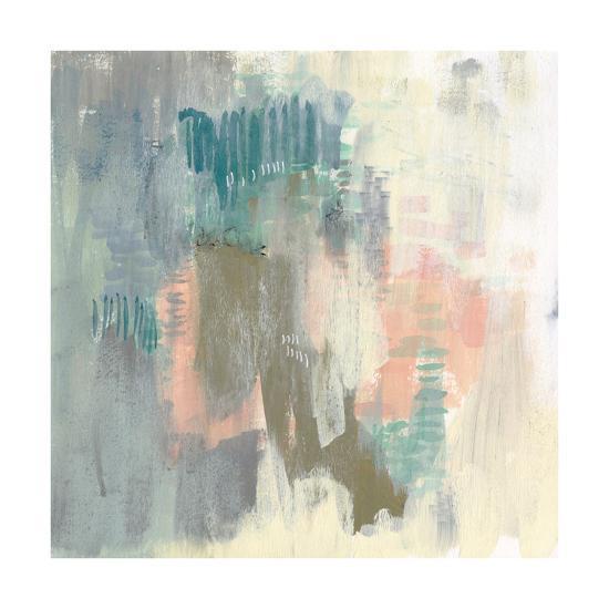 Sweet Layers I-Jennifer Goldberger-Art Print