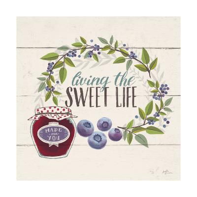 Sweet Life V-Janelle Penner-Art Print
