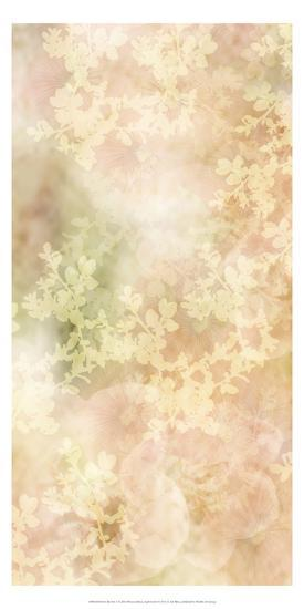 Sweet Mystery I-Prunis Dulcis-Art Print