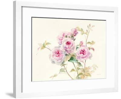 Sweet Roses-Danhui Nai-Framed Art Print