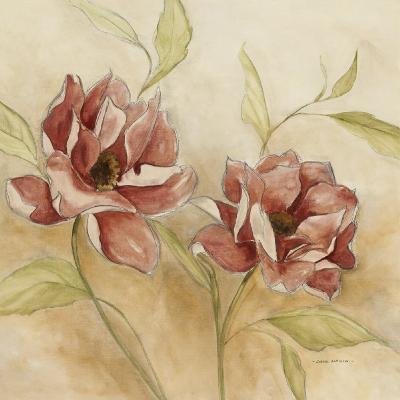 Sweet Scene I-Carol Robinson-Art Print